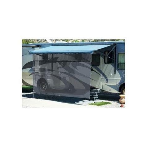 aleko rv retractable awning shade drop kit reviews wayfairca