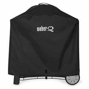 Abdeckhaube Für Grill : weber premium abdeckhaube f r q grills 2000er und 3000er ~ Watch28wear.com Haus und Dekorationen