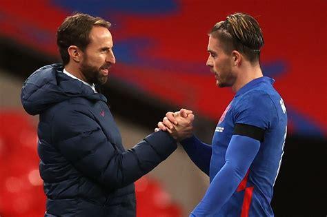 England player ratings vs Ireland: Jack Grealish and ...