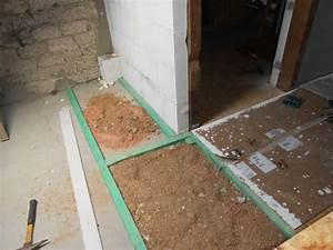Osb Platten Fußboden : thema anzeigen fussboden d mmung lowtec ~ Lizthompson.info Haus und Dekorationen