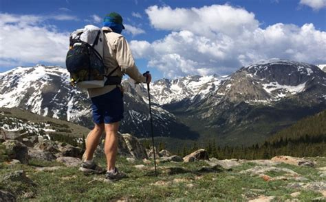 Dream Backpacking Gear List Outdoorgearlab