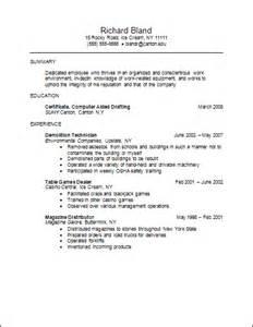 cad designer resume format career services sle resumes