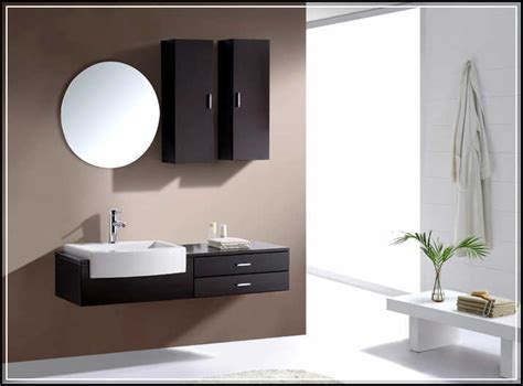 reasons    install floating bathroom vanity
