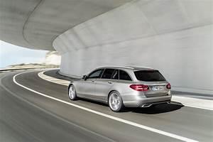 Mercedes Classe C Restylée 2018 : mercedes classe c 2018 photos et infos de la classe c restyl e photo 12 l 39 argus ~ Maxctalentgroup.com Avis de Voitures