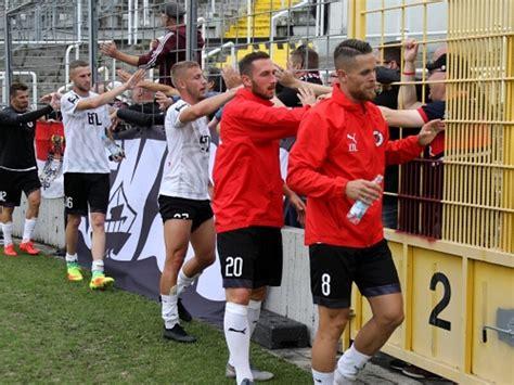 Juli startet die saison in der 3. Viktoria Köln 1904 e.V. - Aktuelles