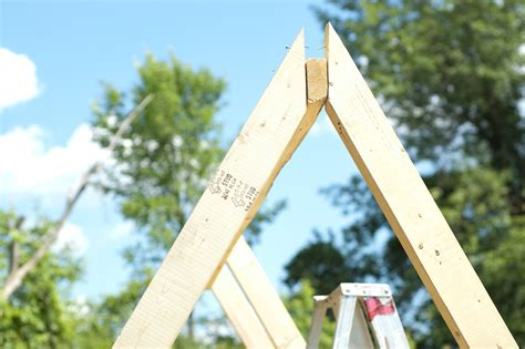 a frame house a frame coop plans info coop channel
