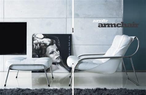 Poltrona Sacco Rivestimento : Zanotta Armchairs By Scossa