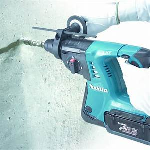 Perforateur Makita Sans Fil 36v : perforateur burineur sans fil makita ~ Premium-room.com Idées de Décoration