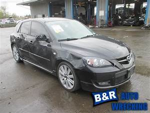 Manual Transmission 6 Speed Speed3 Turbo Fits 07