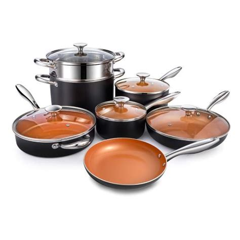 copper cookware    great item