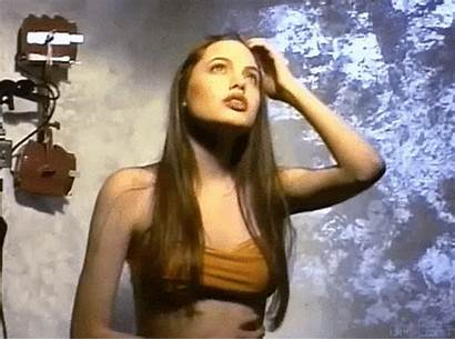 Angelina Jolie Movies Hottest Frisky Most Queen