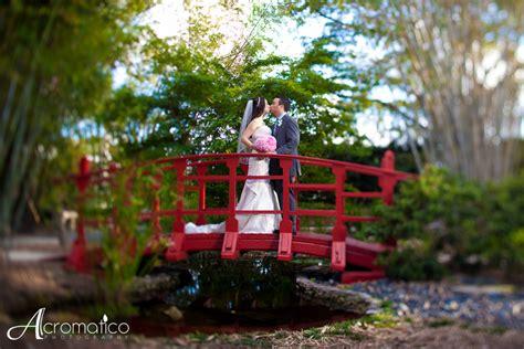 danny miami botanical garden wedding
