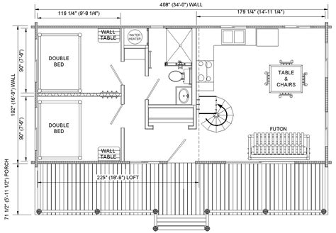 cabin plans and designs cabin floor plans with loft cabin plans and designs