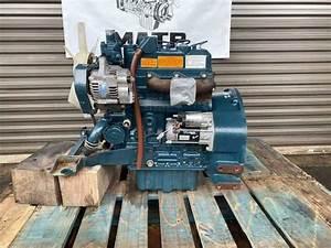 Kubota D905 Engine - Replacement Engine Parts