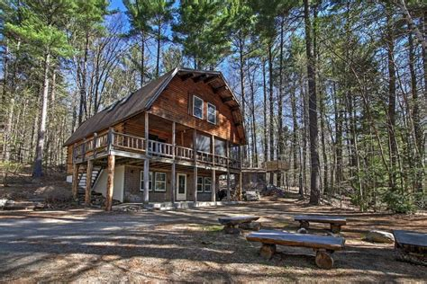 cabins in nh rent these 7 new hshire cabins for an unforgettable stay