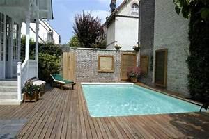 Prix Piscine Beton : prix piscine beton 6x3 les piscines du net ~ Nature-et-papiers.com Idées de Décoration