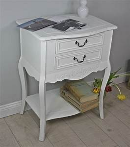 Beistelltisch Antik Weiß : beistelltisch wei antik landhaus ~ Sanjose-hotels-ca.com Haus und Dekorationen