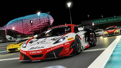 Forza Motorsport Race Night Wallpapers Sport Motor