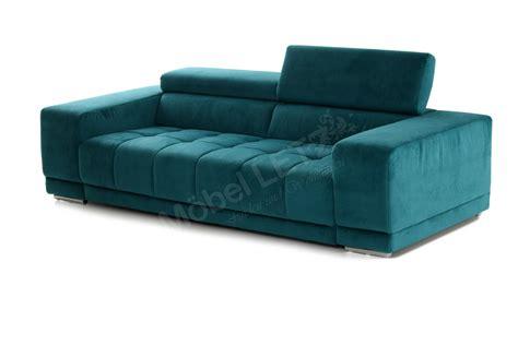 Sofa Farbe ändern by Satellite Megapol Sofa Petrol Sofas Couches