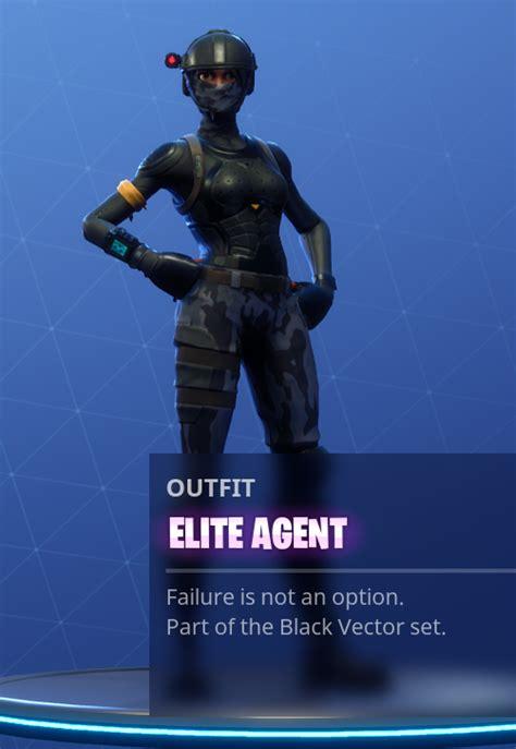 elite agent esporters