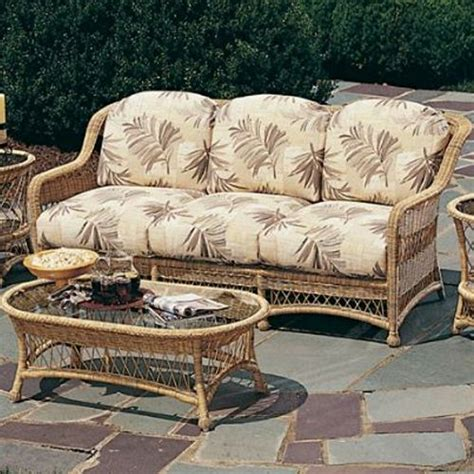 venture wicker furniture coral bay d collection