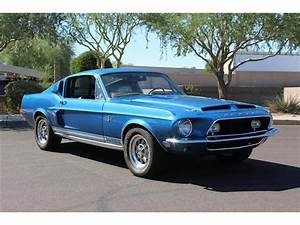 1968 Shelby GT500 for Sale | ClassicCars.com | CC-1060733