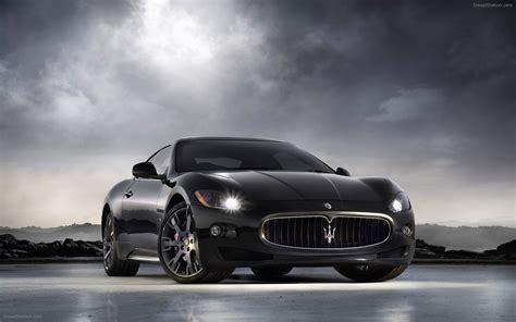 Maserati Granturismo Picture by 2009 Maserati Gran Turismo S Pictures Widescreen