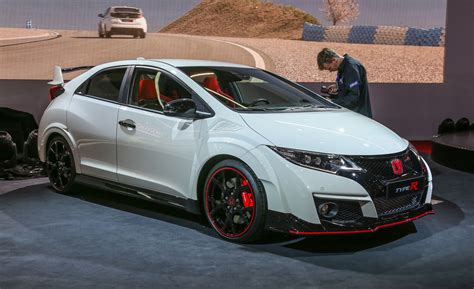 2018 Honda Civic Type R Price Release Date 2018 2019