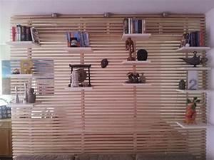 Raumteiler Ideen Selbermachen : ikea mandal bettkopfteil umbauen ideen zum nachmachen ~ Lizthompson.info Haus und Dekorationen