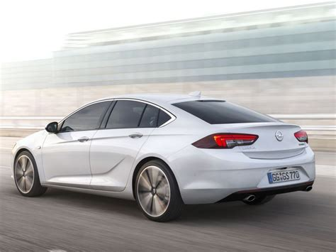 Opel Automobiles Sport by Opel Insignia Grand Sport Phare En Images Opel