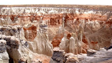 Coal Mine Canyon Your Hike Guide