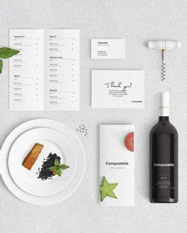 This free psd menu mockup features a modern scene that showcases the restaurant wall mockup. Free Restaurant Stationery Mockup | Download