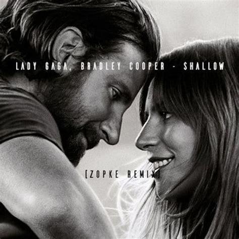 Zopke  Lady Gaga, Bradley Cooper  Shallow (zopke Remix)[3d Sound]  Spinnin' Records