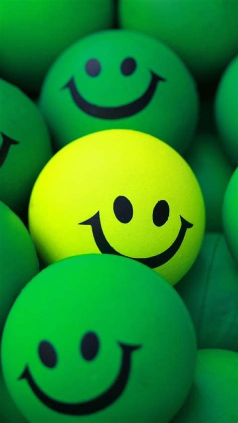 Smile Ball Wallpapers - Wallpaper Cave