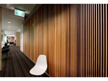 screenwood western red cedar   acoustic wall panels