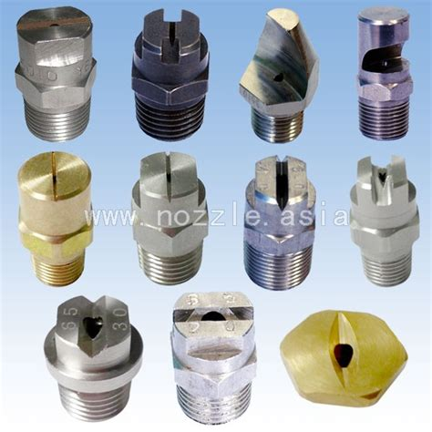 Factory Direct Brass Jet Spray Nozzle,air Jet Nozzle,water