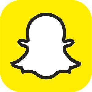 Snapchat Logo Vectors Free Download