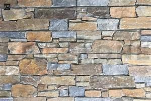 Pierre Parement Extérieur : pierre de parement mur pierre naturelle plaquette de ~ Melissatoandfro.com Idées de Décoration