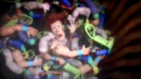 Toy Story 2 Favorite Part