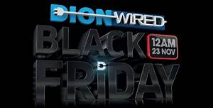 Dion Wired Black Friday Deals Expired