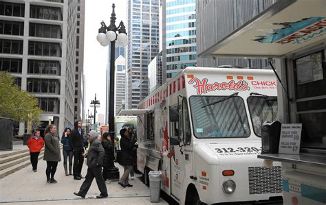 food truck ruling  decide mobile foods fate  chicago