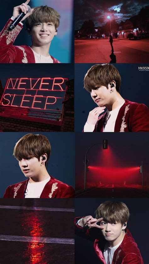 Aesthetic Jungkook Wallpaper Iphone by ゚ ゚ Jungkook Aesthetic Wallpapers 1080x1920px