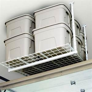 Rangement Plafond Garage : unit de rangement pour plafond r no d p t ~ Melissatoandfro.com Idées de Décoration
