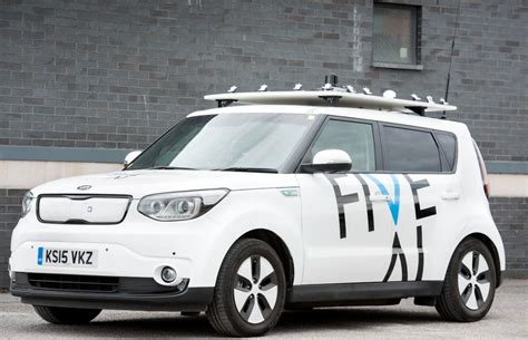 Waymo Launches Fully-autonomous Cars