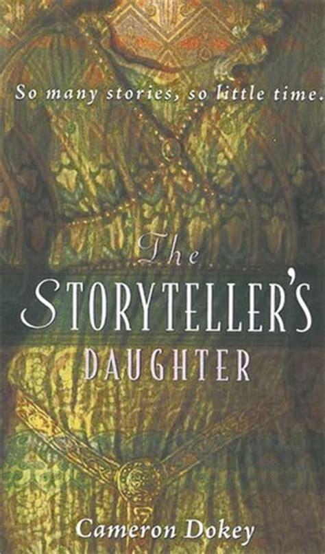 storytellers daughter  retelling   arabian