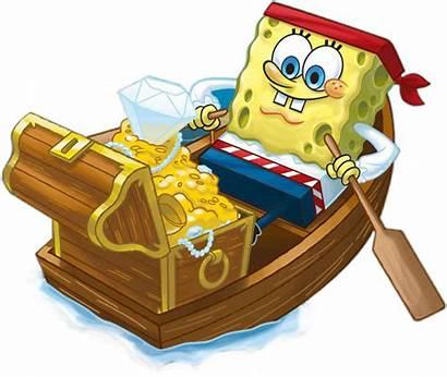 Pirate Spongebob Square Pants Friendly Things Pirata
