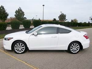 Honda Accord 2008 : this is the only white 2008 honda accord coupe ex l for sale in a 200 mile radius for sale ~ Melissatoandfro.com Idées de Décoration