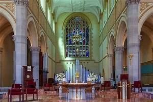 Weddings at St Mary's Cathedral Perth - Stellar Visions