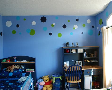 New Kids Bedroom Paint Ideas