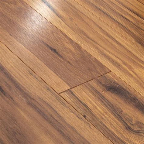 mohawk home mayfield hickory laminate flooring supersale